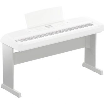Yamaha L-300 WH stand