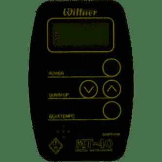 Wittner MT-40 digitaal metronoom