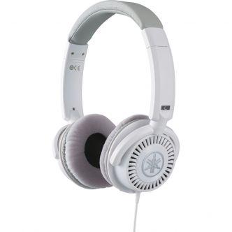 Yamaha HPH150 WH hoofdtelefoon