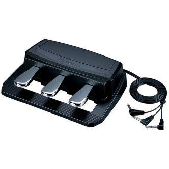 Roland RPU-3 triple pedal