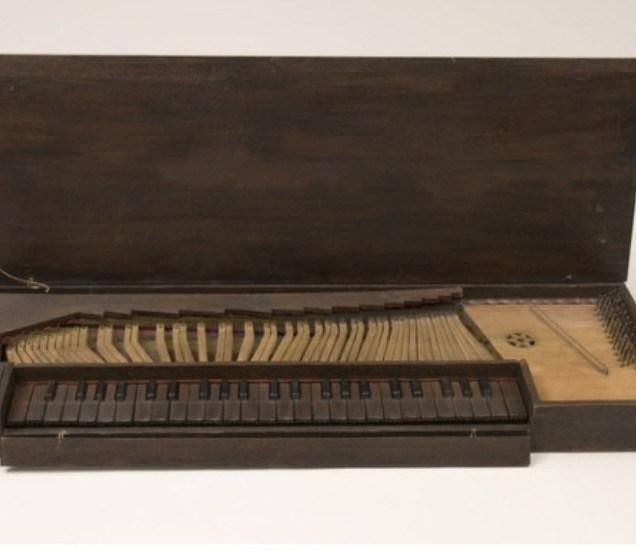 Klavechord
