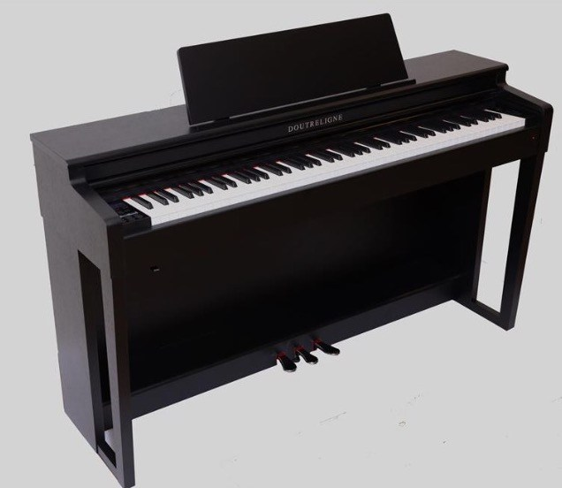 Doutreligne digitale piano