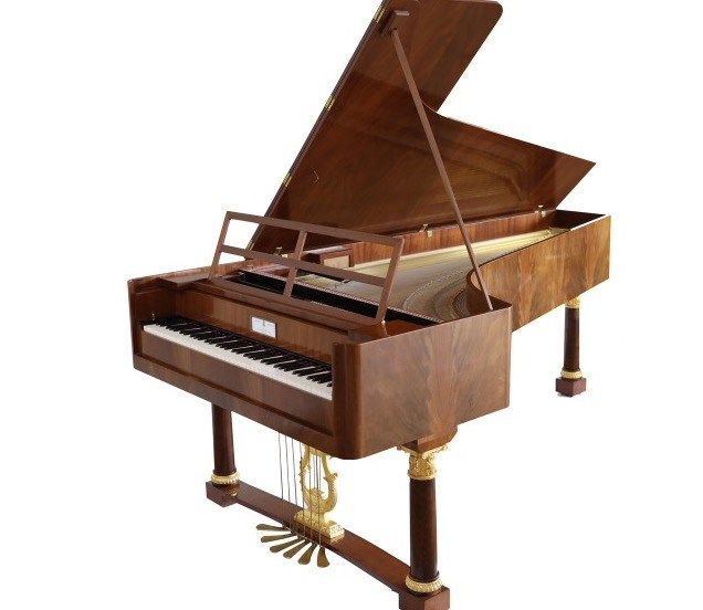 Conrad Graf Pianoforte